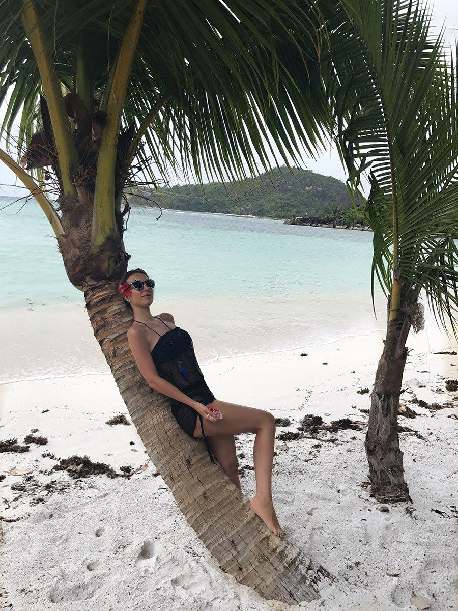 Seychelles / Constance Ephelia resort